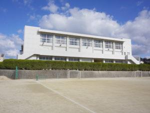 香住ケ丘高等学校 体育館大規模改修工事